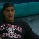 Big Brother 19 Josh Said The Craziest Things About He And Paul's Game Yesterday, September 19th