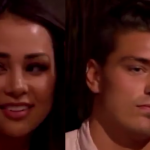 Bachelor In Paradise Danielle Lombard Revealed Shocking And Shady Things About Dean Unglert