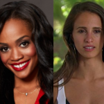 Bachelorette Rachel Lindsay Revealed Vanessa  Grimaldi Did Some Mean Offensive Stuff To Her