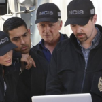 Someone Is About To Mysteriously Vanish On NCIS