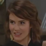 Bold And The Beautiful Caroline Actress Linsey Godfrey Is About To Do Something Pretty Shocking