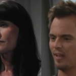 'Bold And The Beautiful' Quinn Will Do Something That Could Cause Wyatt Major Problems