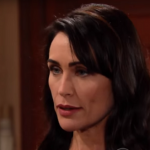 'Bold And The Beautiful' Quinn Actress Rena Sofer Injured Herself Pretty Badly, New Details
