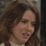 'Bold And The Beautiful' Caroline Spencer Actress Linsey Godrfrey Made A Horrifying Confession