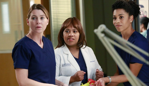 Grey's Anatomy Season 14 Is Bringing On A New Female Guest