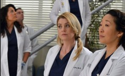 A Former Grey's Anatomy Favorite Could Possibly Return At Some Point