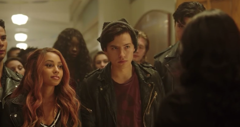 Riverdale Season 2's Upcoming Episode 10 Is Getting Delayed For A While