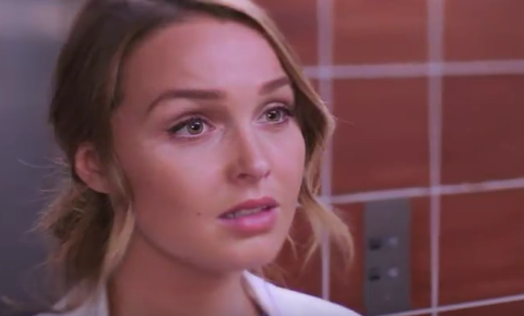 Grey's Anatomy Season 14 Very Important Details Revealed For Mystery Character