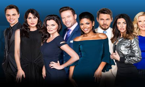 'Bold And The Beautiful' Is Bringing Back A Main Male Character In March 2018