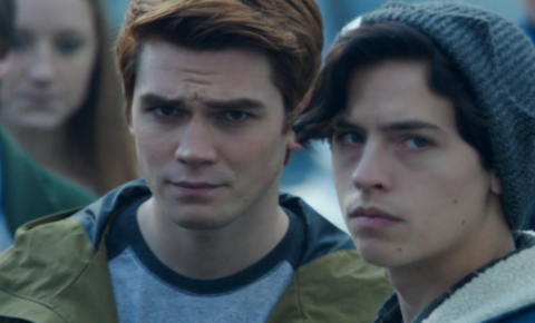 Riverdale's Cole Sprouse and KJ Apa Are Branching Off Into New Projects