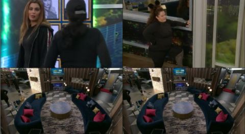 Celebrity Big Brother HOH, Nominations And POV Winner Revealed For February 24, 2018