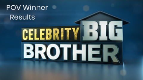 New Celebrity Big Brother POV Winner Revealed For February 14-16, 2018