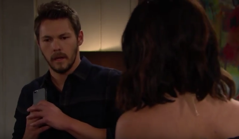 New 'Bold And The Beautiful' Storyline Teasers Revealed For March 8, 2018 Episode