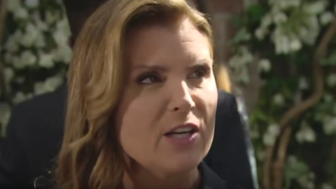 New 'Bold And The Beautiful' Storyline Teasers Revealed For March 12, 2018 Episode