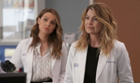 Grey's Anatomy Season 14 Latest 2018 TV Ratings Revealed