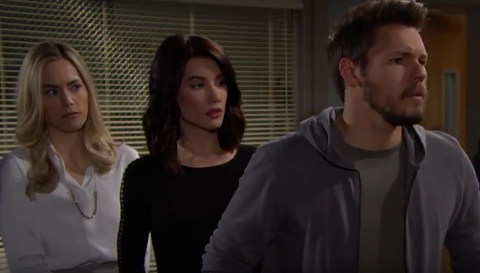 'Bold And The Beautiful' Is Getting Rid Of Another Major, Favorite Character Soon
