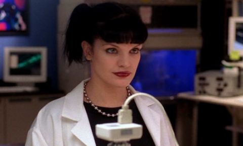 NCIS Abby Sciuto star Pauley Perette Is Reportedly Very Frightened At The Moment
