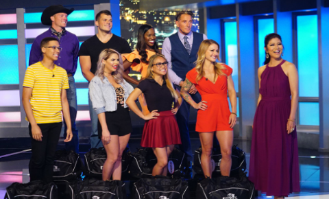 Another Recent, Former Big Brother Houseguest Is Expecting A New Baby