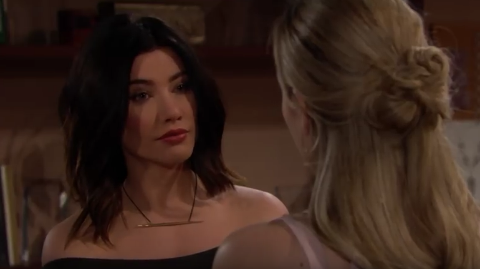 New 'Bold And The Beautiful' Storyline Teasers Revealed For April 9, 2018 Episode