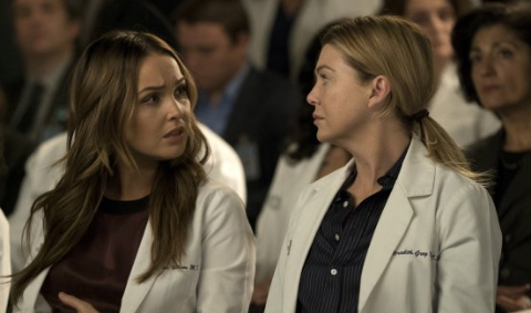 New 'Grey's Anatomy' Season 14, April 19, 2018 Episode 20 Storyline Teasers Revealed By ABC