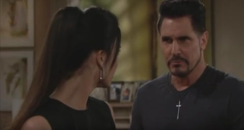 New 'Bold And The Beautiful' Storyline Teasers Revealed For April 17, 2018 Episode