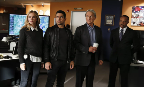 NCIS Season 15's Next New Episode 21 Is Getting Delayed. New Airdate Revealed