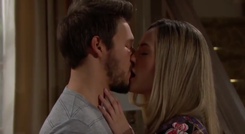New 'Bold And The Beautiful' Storyline Teasers Revealed For April 24, 2018 Episode