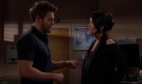 New 'Bold And The Beautiful' Storyline Teasers Revealed For April 27, 2018 Episode