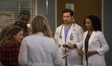 New 'Grey's Anatomy' Season 14, May 3, 2018 Episode 22 Storyline Teasers Revealed By ABC