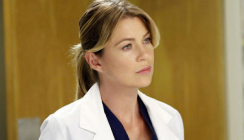 Grey's Anatomy Ellen Pompeo Aka Meredith Revealed Possible Devastating News For The Show