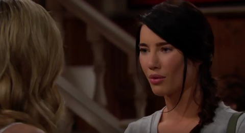 New 'Bold And The Beautiful' Storyline Teasers Revealed For May 10, 2018 Episode