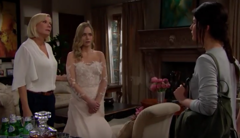 New 'Bold And The Beautiful' Storyline Teasers Revealed For May 14, 2018 Episode