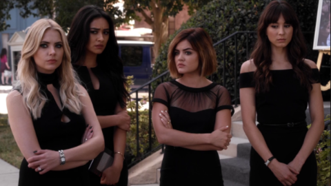 New 'Pretty Little Liars: The Perfectionists' Spin Off Might Bring Back Two More Major Characters