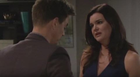 New 'Bold And The Beautiful' Storyline Teasers Revealed For May 18, 2018 Episode