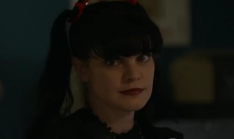 NCIS Abby Star Pauley Perrette Gave Possible, New Disturbing Hints Why She Left The Show