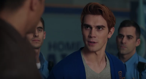 New 'Riverdale' Season 3 Storyline Teasers Revealed By The Cast And Producer