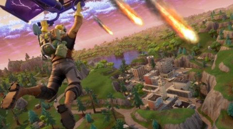 Fortnite Video Game Just Received Some New, Very Important Updates,Characters And More