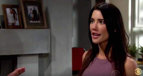 'Bold And The Beautiful' Steffy Is About To Get Ruthless And More, New Details