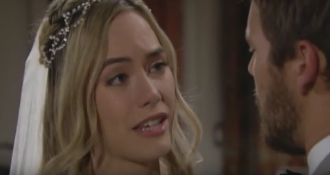 New 'Bold And The Beautiful' Storyline Teasers Revealed For May 29, 2018 Episode