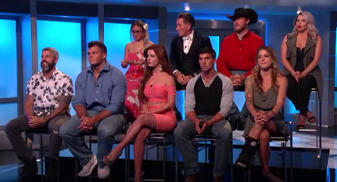 Some Big Brother Houseguests Revealed For Next Amazing Race Season 31