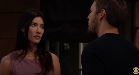 New 'Bold And The Beautiful' Storyline Teasers Revealed For May 30, 2018 Episode