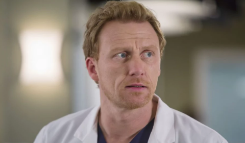 Grey's Anatomy Owen Hunt Star Kevin McKidd Just Shelled Out Major Cash