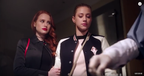 Riverdale Season 3 Is Bringing Back A Creepy And Surprising Character