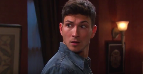 New 'Days Of Our Lives' Storyline Teasers Revealed For June 5, 2018 Episode