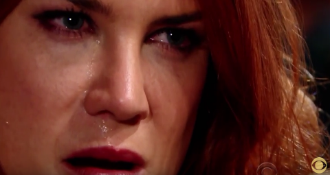 'Bold And The Beautiful' Sally Spectra Is Returning To Do Something Real Crazy With Wyatt This Week