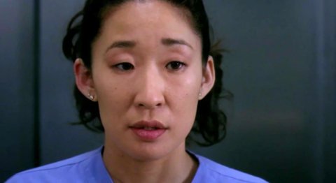 Former Grey's Anatomy Cristina Yang Star Sandra Oh Revealed If She Would Ever Return