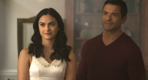 New 'Riverdale' Season 3 Shocking Details Revealed For Veronica's Dad Hiram Lodge & More
