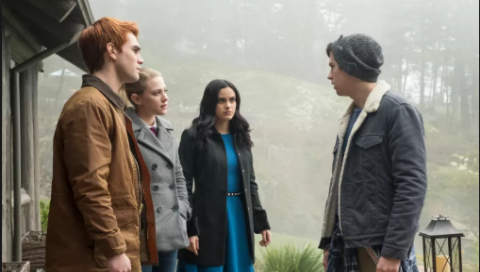New 'Riverdale' Season 3 Archie,Betty,Jughead & Veronica Problem Teasers & More Revealed