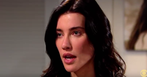 'Bold And The Beautiful' Steffy Will Make Very Bold And Shocking Threat This Week