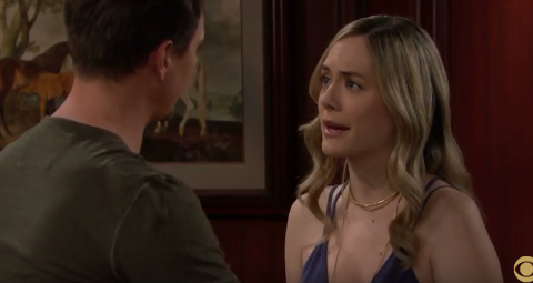 New 'Bold And The Beautiful' Storyline Teasers Revealed For June 29, 2018 Episode